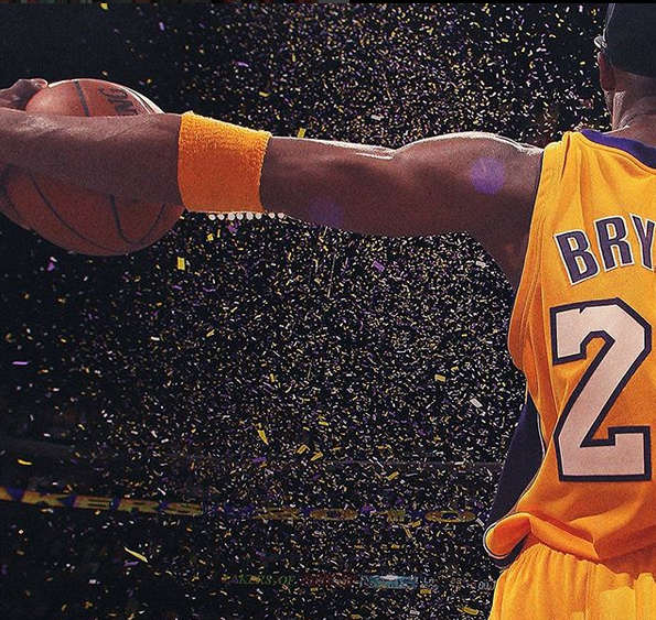 """Nike Releases A Touching Tribute to Kobe Bryant Entitled """"Mamba Forever"""""""