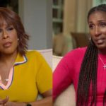 Gayle King Lisa Leslie