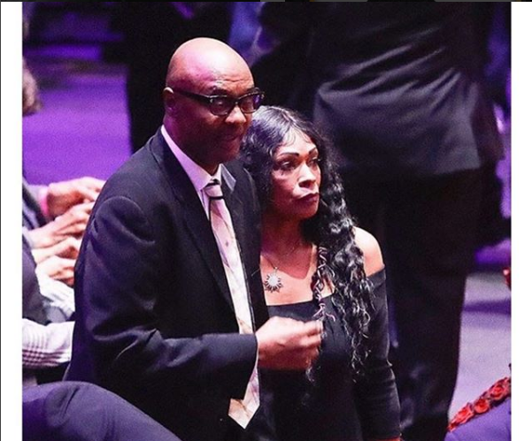 Fans Say Kobe Bryant's Parents Were Slighted at His Public Memorial
