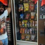 daughter vending machine