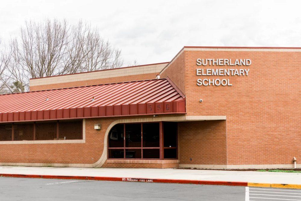 Sutherland Elementary School Chicago