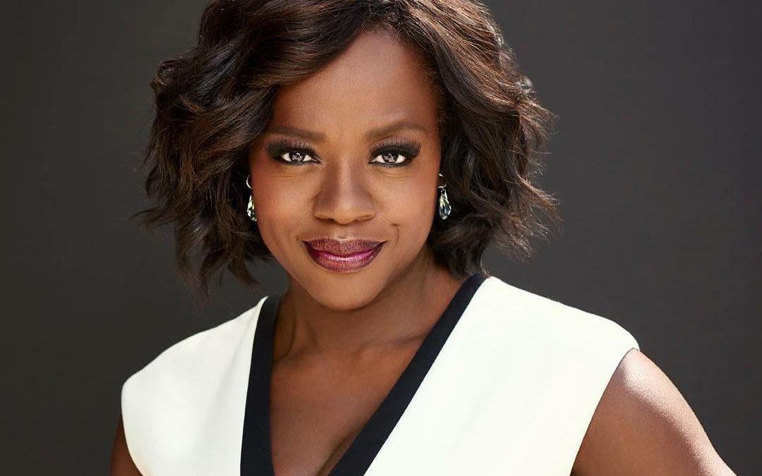 Viola Davis Will Star as Michelle Obama in Showtime Series