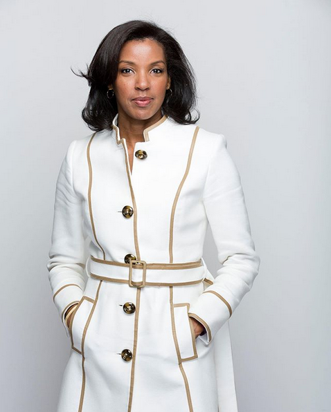 Erika H. James Becomes The First African American Dean of Penn's Wharton School of Business