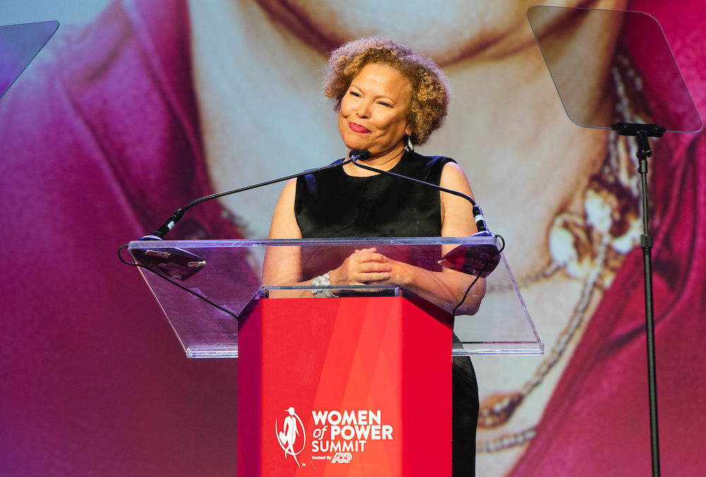 Debra Lee, Debbie Allen, and More Distinguished Black Women Honored at the Women of Power Summit