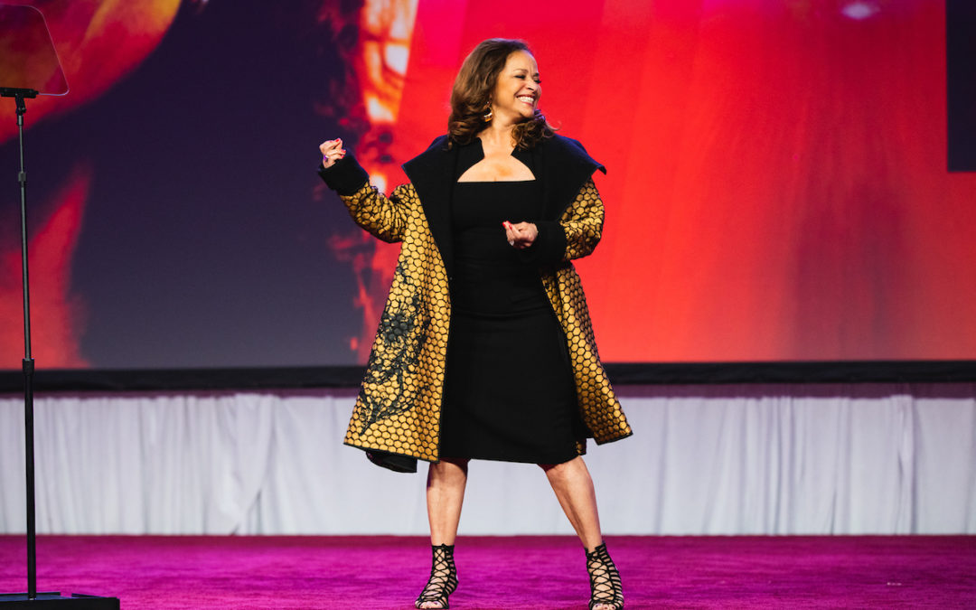 The 15th Annual Women of Power Summit was a Celebration of Black Women and their Excellence