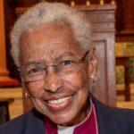 Bishop Barbara C. Harris