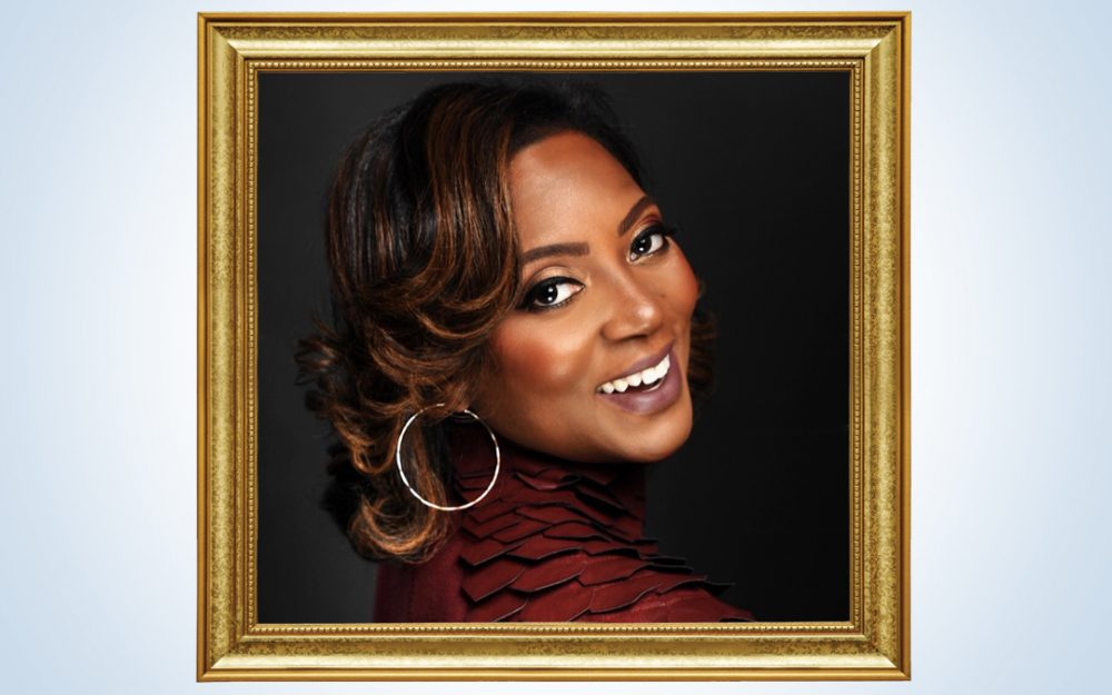 Portraits of Power Christal M. Jackson