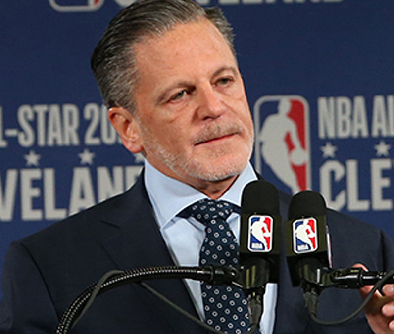 Cleveland Cavaliers Owner is Waiving Rent for Small Businesses in Detroit