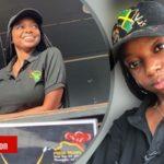 Ghana Food Truck