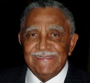Rev. Dr. Joseph Lowery