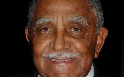 5 Ways Rev. Dr. Joseph Lowery, 'Dean of the Civil Rights Movement,' Changed Black History