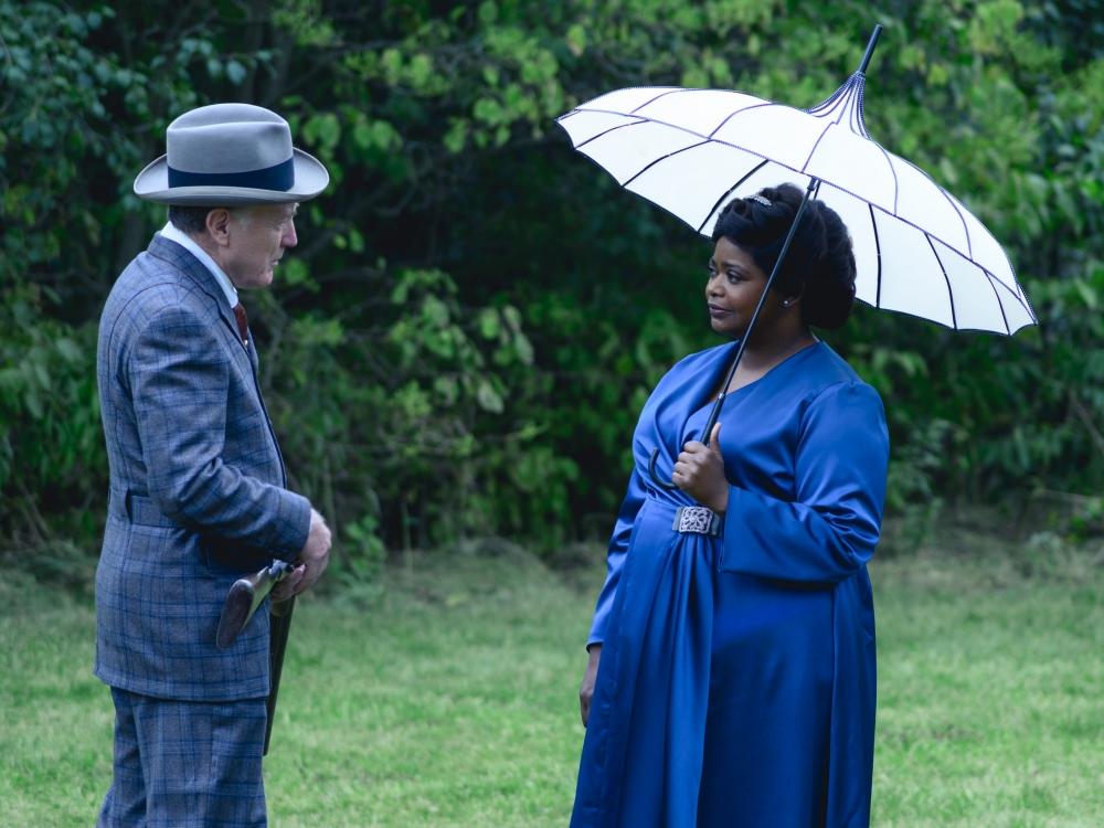 Netflix Madam C.J. Walker