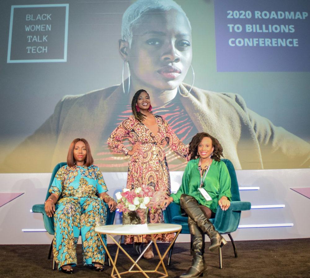 Black Women Tech
