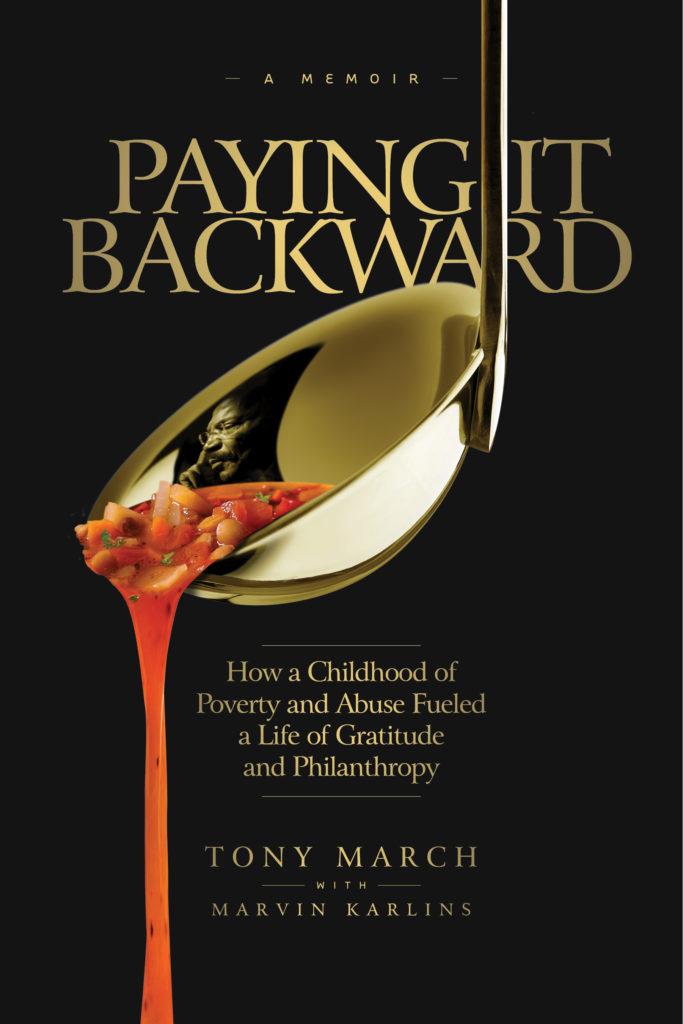 Pay It Backward