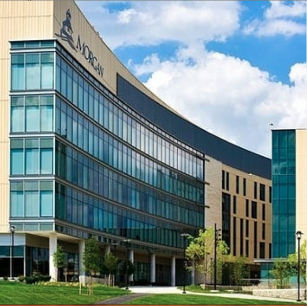 Morgan State Univeristy