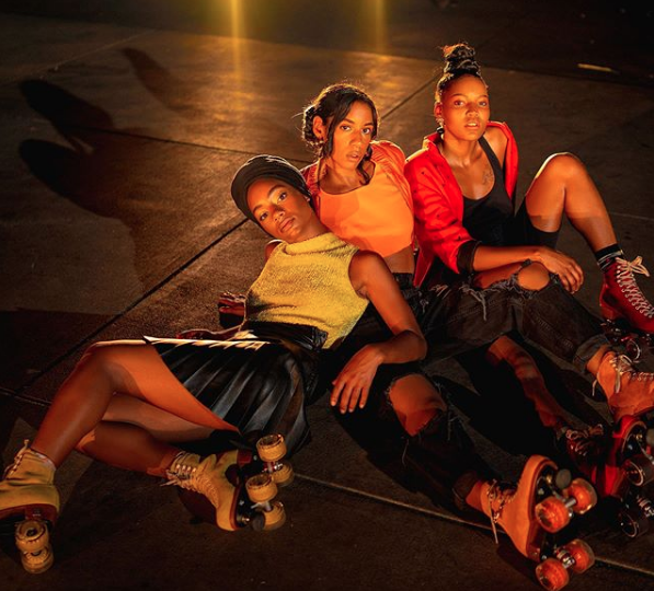 This Pop-Up Roller Disco is Reviving the Roller Skating Community