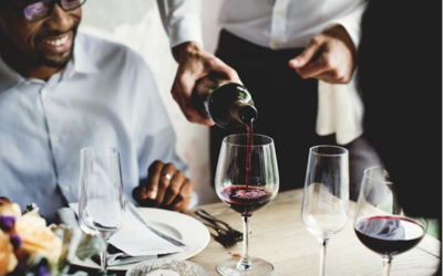 How Black-Owned Wineries Are Making Their Mark In The Industry