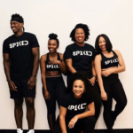 Instructors at SPIKED SPIN studio