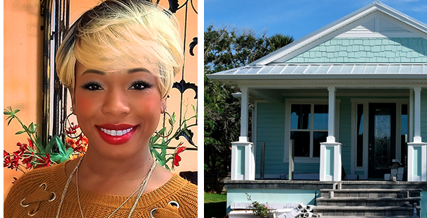 This Texas Realtor Created An Investment Company to Help Low-Income Communities