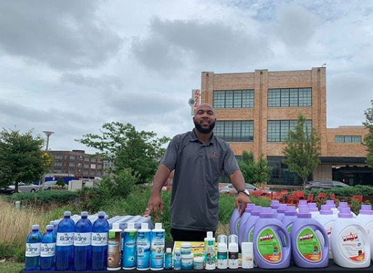 This Company Offers Same-Day Delivery For Black-Owned Products