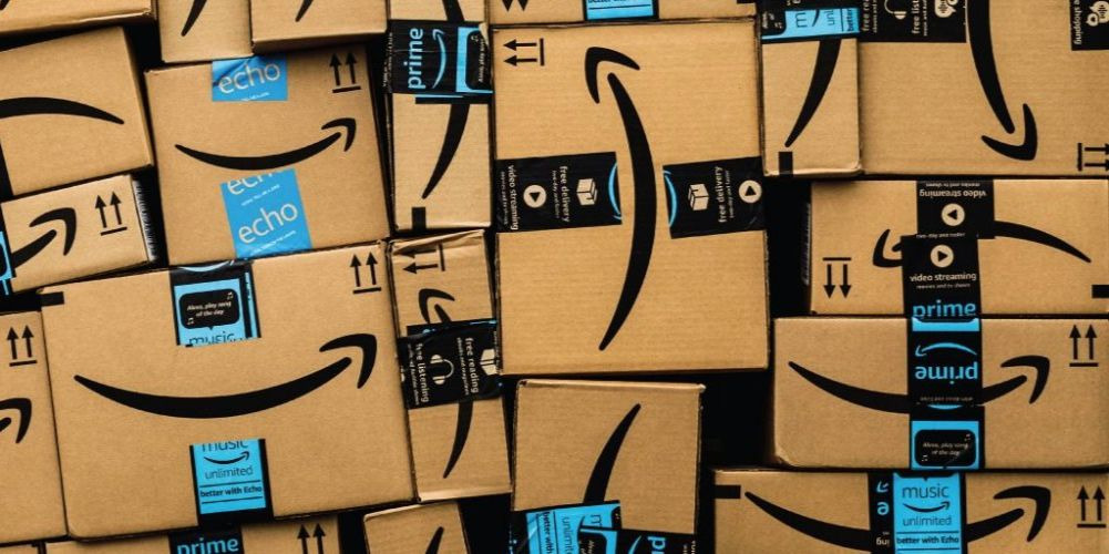 Amazon To Deploy Face Masks, Temperature Checks By Next Week