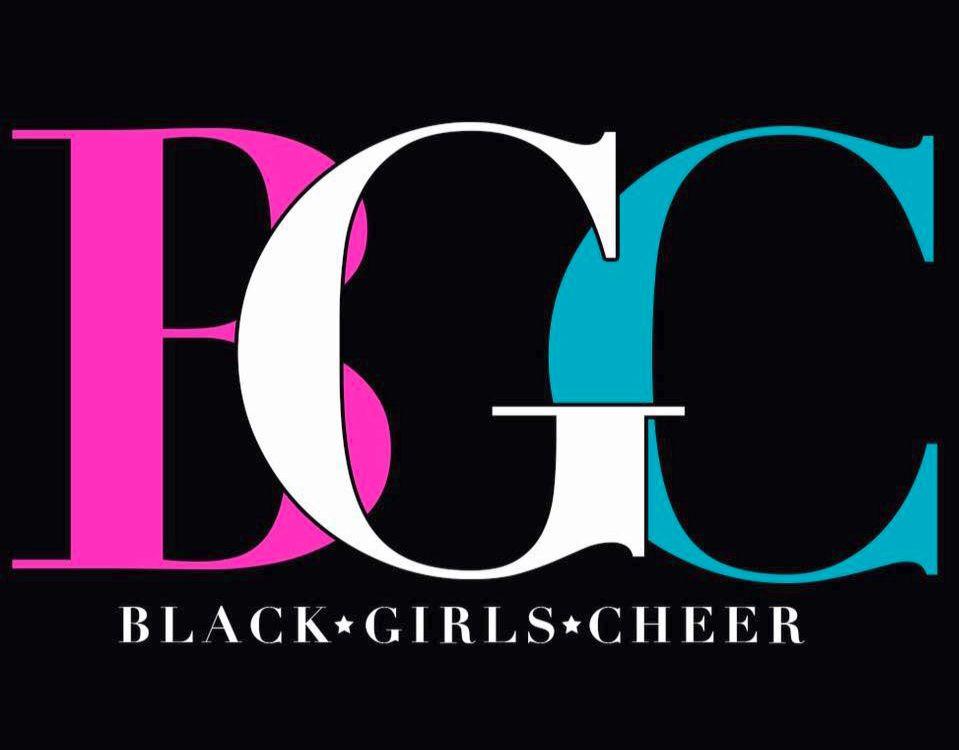 Black Girls Cheer
