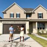 Black homeowners