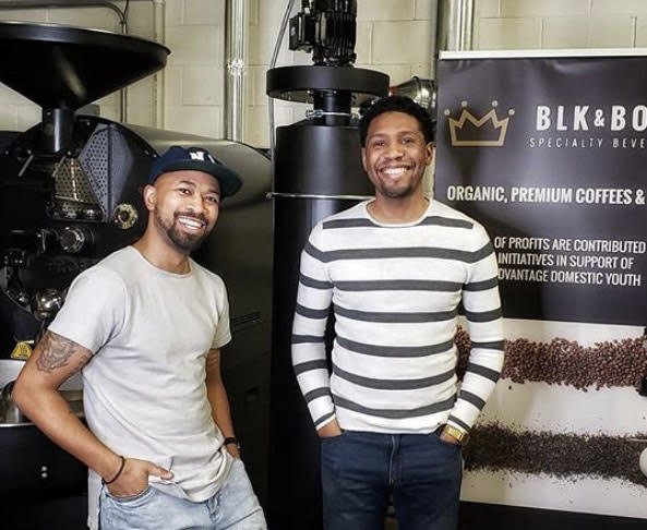 Black-Owned Coffee Company Donates Proceeds to Social Issues