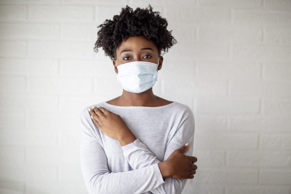 coronavirus discrimination