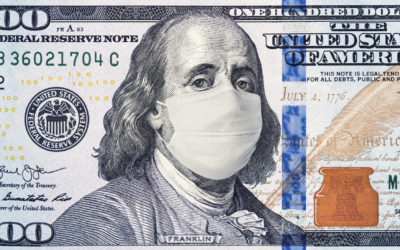 Health Is Wealth: How To Survive Financially During The Coronavirus Crisis