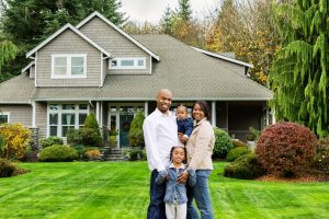 NAACP, Experian Launch Home Preservation Grant to Keep Black Homeowners From Losing Their Homes
