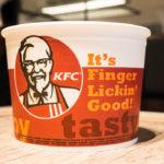 KFC coronavirus