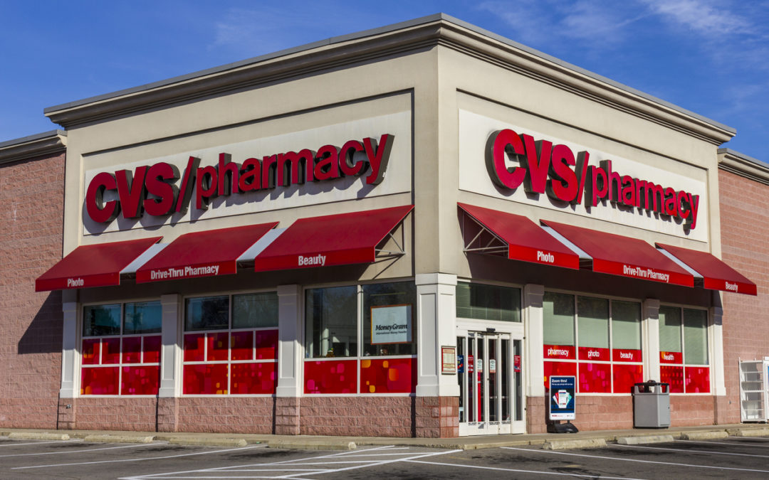 CVS Health Looking To Hire 50,000 More Workers Amid Coronavirus Outbreak