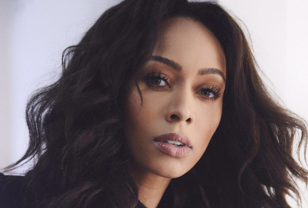 Keri Hilson Believes the Coronavirus Outbreak May Have Been Caused by 5G Radiation