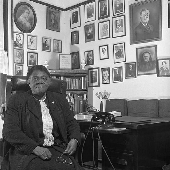 Washington D.C Will Receive Its First Black Woman Statue