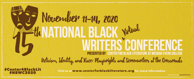 15th National Black Writers Conference (NBWC2020)