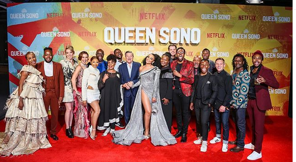 Netflix Looks to Africa To Create New Entertainment Content