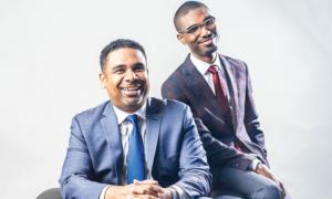 Black-Owned Real Estate Firm Secures  Million Affordable Housing Deal