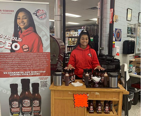 Chamillionaire Invests In 16-Year-Old Entrepreneur's Hot Sauce Company - Black Enterprise