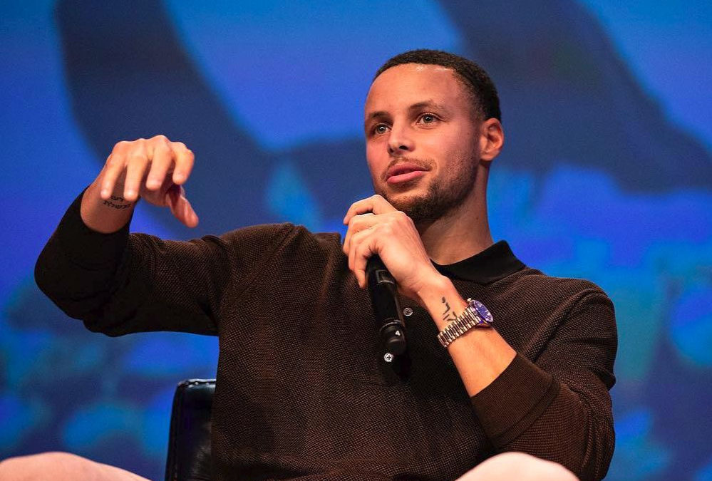 Stephen Curry Teams with Lineage to Launch 'Share A Meal' Campaign to Help Provide 100 Million Meals