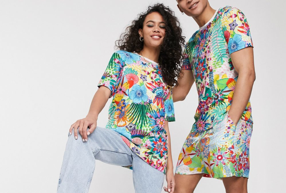 ASOS Unveils Its Made In Kenya Collection Collaboration With Soko Kenya