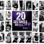 20 Seconds or More