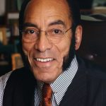 Earl Graves Sr. Kenneth Chenault