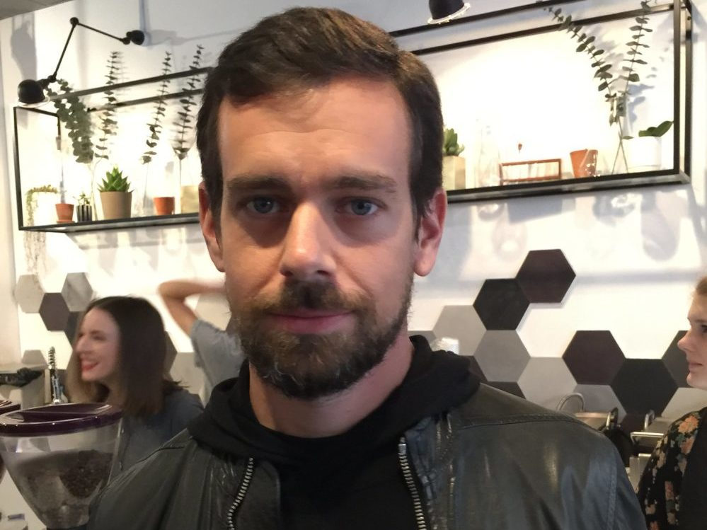 Jack Dorsey Says Twitter Will Continue To Flag Incorrect Election Info