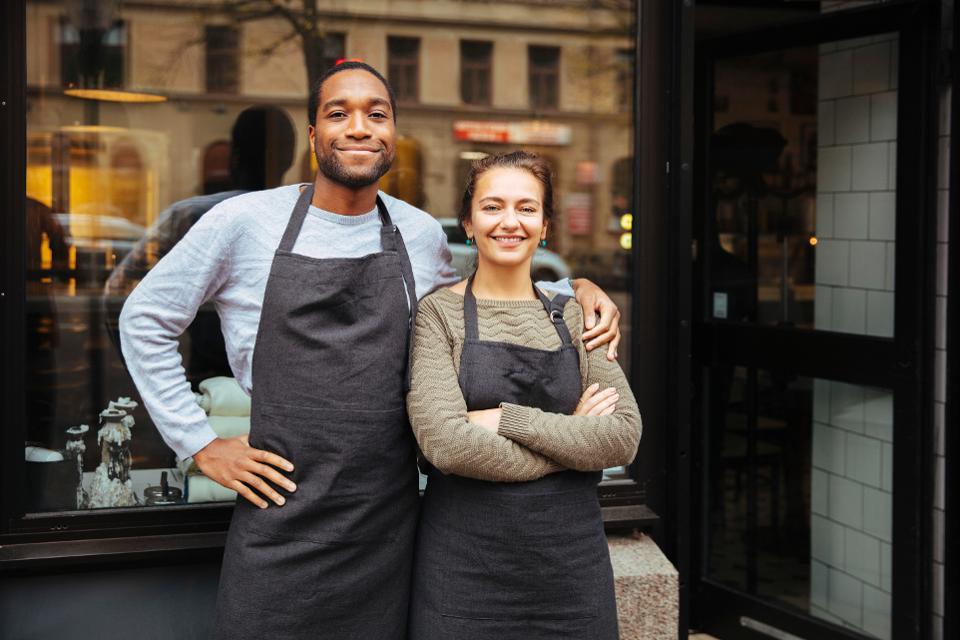 Verizon grants small businesses
