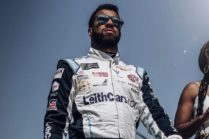 "Bubba Wallace Loses Sponsorship After ""Rage-Quitting"" NASCAR iRacing Event"