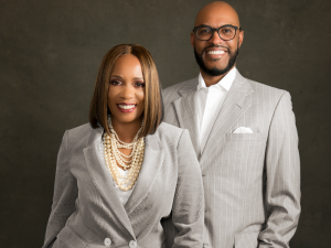Clint and DeAnna Lewis, Franchise, wingstop, fatburger