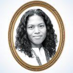 Portraits of Power Christina Lewis