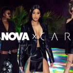 Fashion Nova and Cardi B