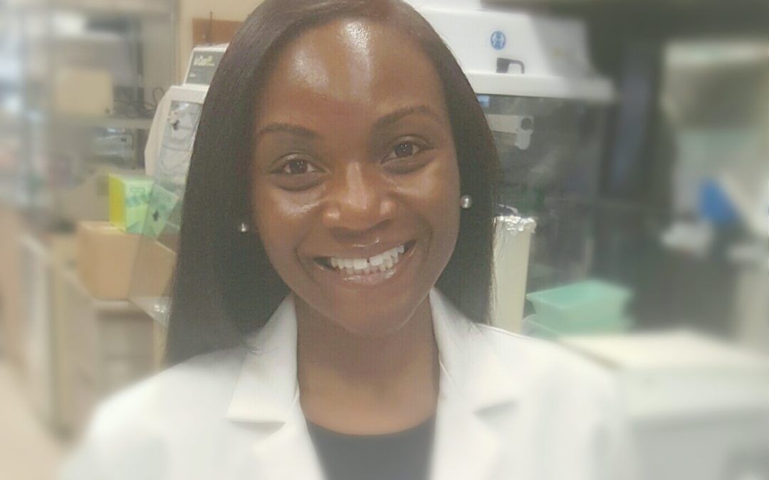 Prior to COVID-19, Dr. Kizzmekia S. Corbett was Formulating Success as a Black Woman in Science